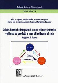 Salute, farmaci e integratori in una visione sistemica: vigilanza su prodotti a base di isoflavoni di soia. Rapporto di ricerca