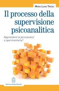 Il processo della supervisione psicoanalitica. Apprendere la psicoanalisi o sperimentarla?