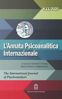 L'annata psicoanalitica internazionale. The international journal of psychoanalysis