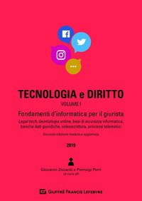 Tecnologia e diritto