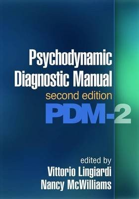 Psychodynamic Diagnostic Manual. PDM-2