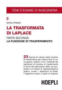 La trasformata di Laplace
