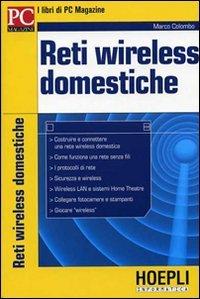 Reti wireless domestiche