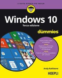 Windows 10 For Dummies