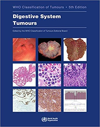 Digestive Systems Tumours  5°th Edition
