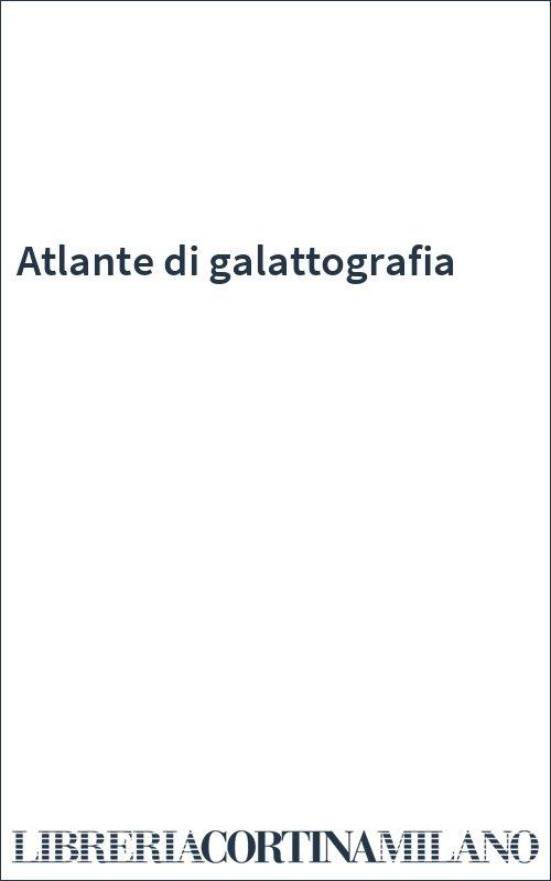 Atlante di galattografia