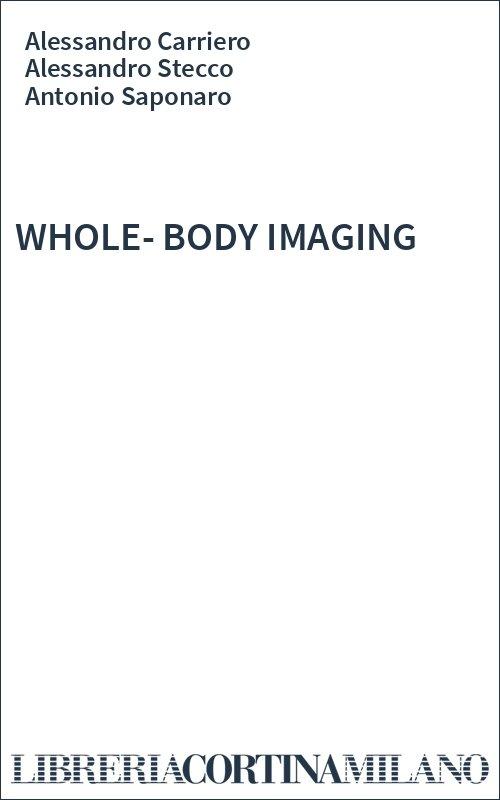 WHOLE-BODY IMAGING