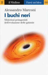 I buchi neri. Misteriosi protagonisti dell'evoluzione delle galassie