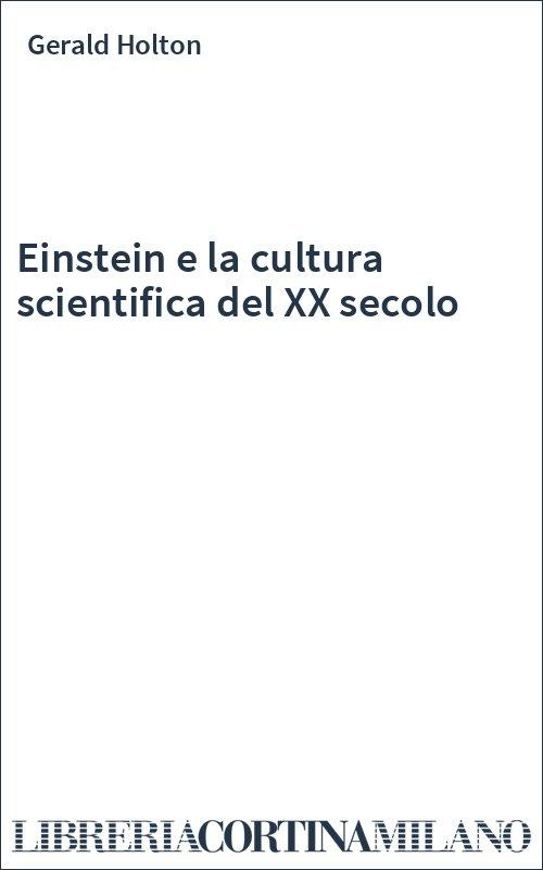 Cultura scientifica