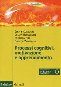 Processi cognivitivi, motivazione e apprendimento