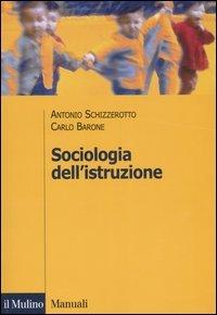 Sociologia dell'istruzione