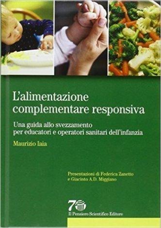 L' alimentazione complementare responsiva