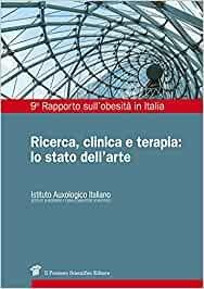 9° RAPPORTO SULL' OBESITA' IN ITALIA