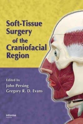 Soft-Tissue Surgery of the Craniofacial Region