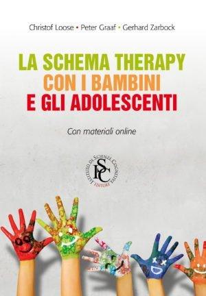 La Schema Therapy con i bambini e gli adolescenti