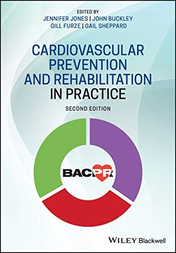 BACPR Cardiovascular Prevention and Rehabilitation