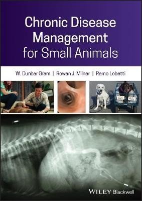 Chronic Disease Management for Small Animals