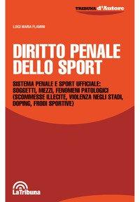 Diritto penale dello sport