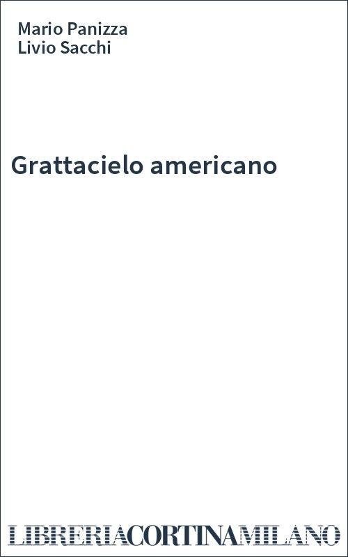 Grattacielo americano