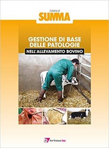 Gestione di base delle patologie nell'allevamento bovino