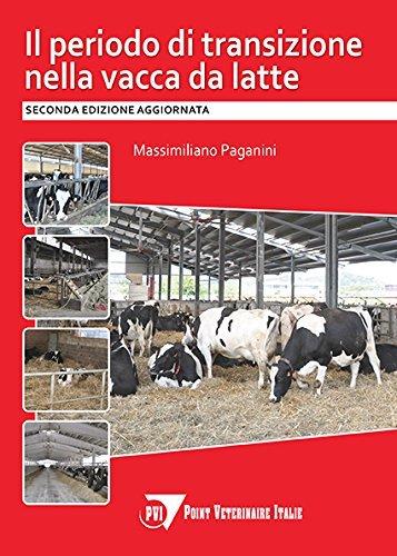 Il periodo di transizione nella vacca da latte