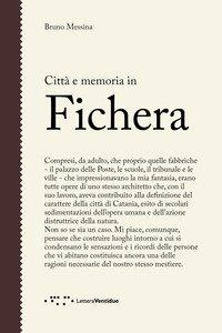 Città e memoria in Fichera