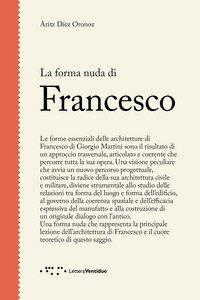 La forma nuda di Francesco