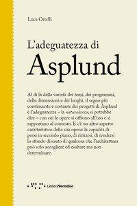 L'adeguatezza di Asplund