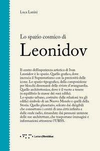 Lo spazio cosmico di Leonidov