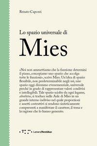 Lo spazio universale di Mies