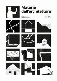 Materie dell'architettura