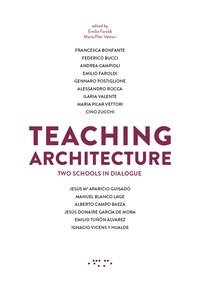 Teaching architecture. Two schools in dialogue