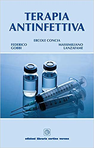 Terapia antinfettiva
