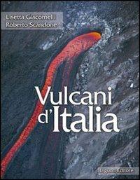 Vulcani d'Italia