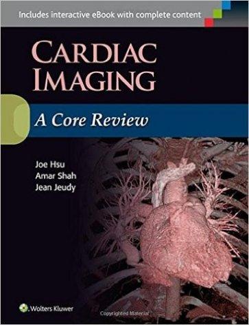 Cardiac Imaging : A Core Review