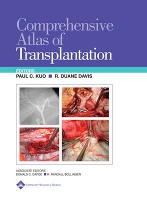 Comprehensive Atlas of Transplantation