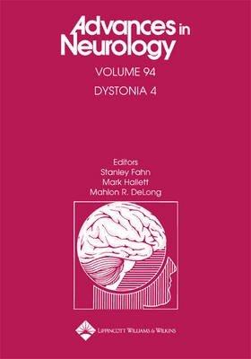 Dystonia 4