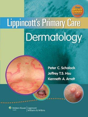 Lippincott's Primary Care Dermatology