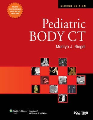 Pediatric Body CT
