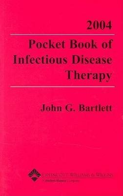 Pocket Book of Infectious Disease Therapy