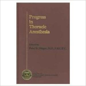Progress in Thoracic Anesthesia