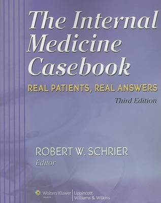 The Internal Medicine Casebook