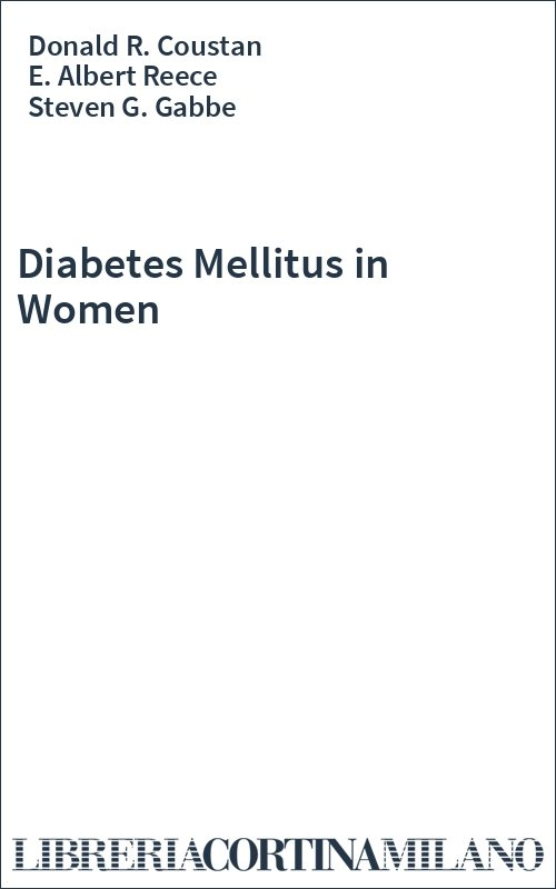 Diabetes Mellitus in Women