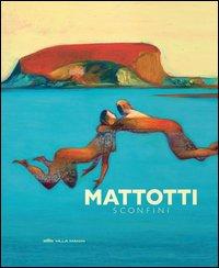 Mattotti. Sconfini