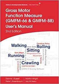 Gross Motor Function Measure (GMFM-66 and GMFM-88)