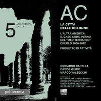 AC. Architettura e città