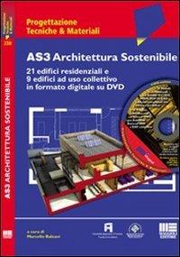 AS3 Architettura Sostenibile