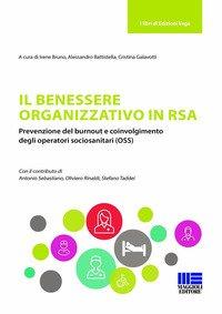 Il benessere organizzativo in RSA