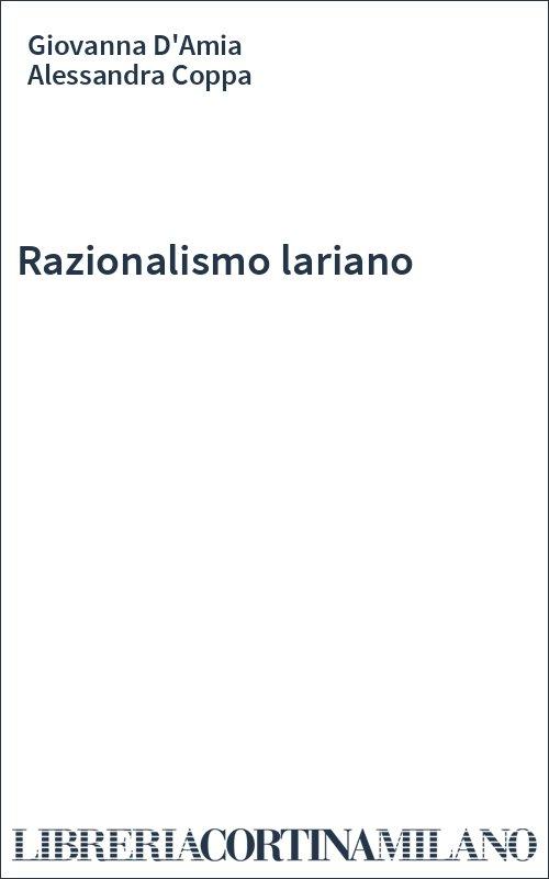 Razionalismo lariano