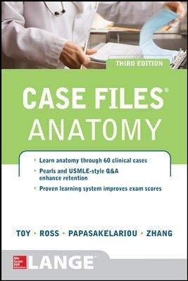 Case File Anatomy